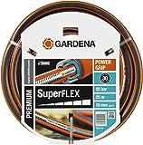 Gardena Premium 18113-20 - Tubo Superflex, 12 x 12, 19 mm, 3/4'', 25 m, senza componenti