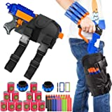 Kids Tactical Waist Bag for Nerf Toys Guns N-Strike Elite Series Perfect Gift for Your Boys
