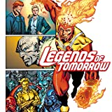 img - for Legends of Tomorrow (2016) (Issues) (6 Book Series) book / textbook / text book