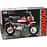 Tamiya - 16030 - Maquette - 2-roues - Honda Monkey 2000
