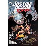 Justice League Dark: A Costly Trick of Magic Vol. 4 (Justice League Dark (2018-))