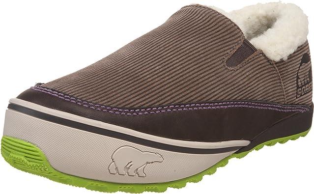 Mackenzie Slip NL1608 Shoe