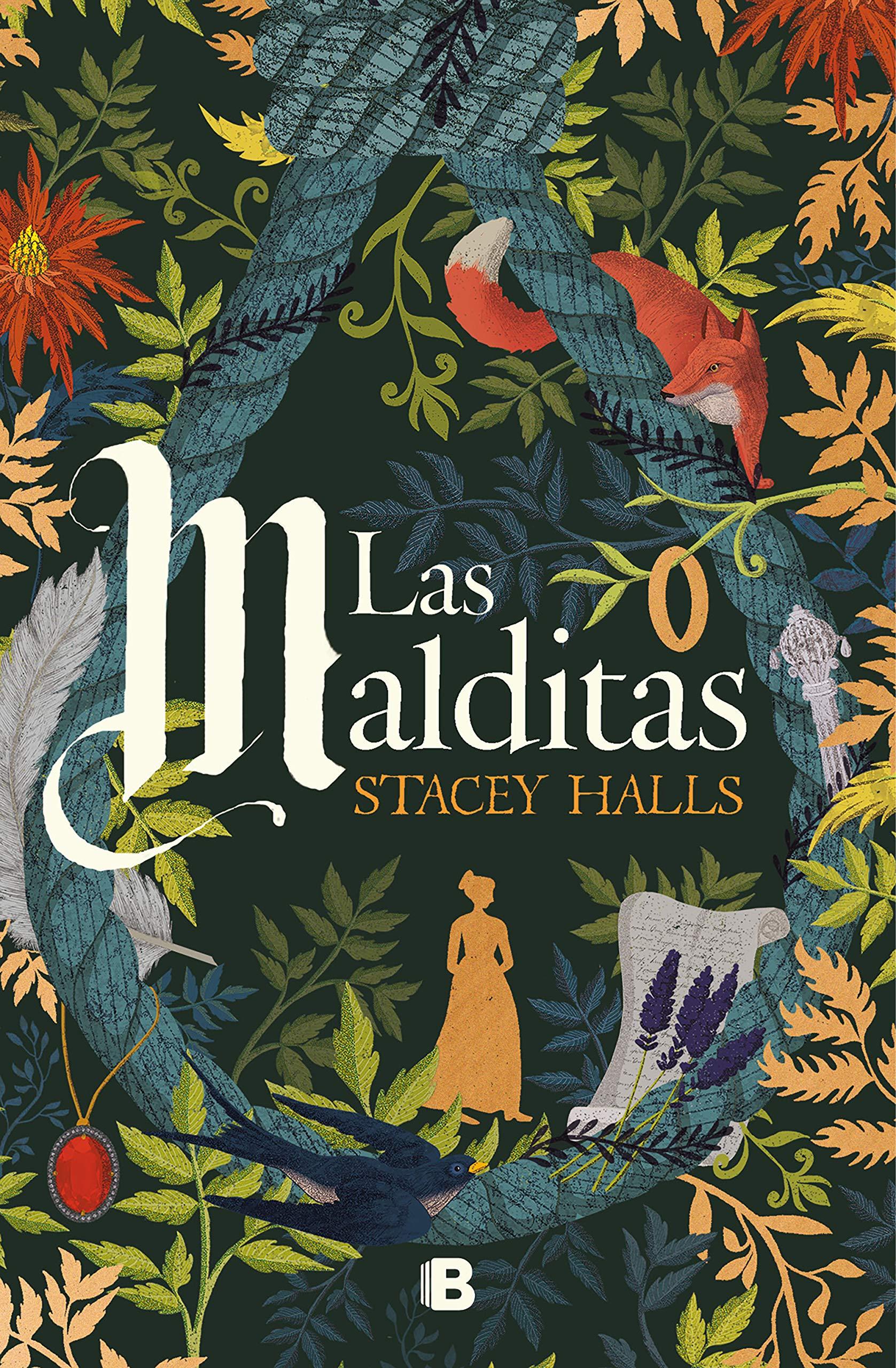 Las malditas (Histórica)