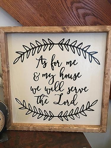 Amazon Com Scripture Wall Art Scripture Signs Christian Scripture