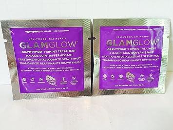 Amazon.com : Glamglow Glam Glow Gravity Mud Gravitymud Firming ...