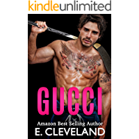 Gucci: A Brother's Best Friend College Hockey Romance (English Edition)
