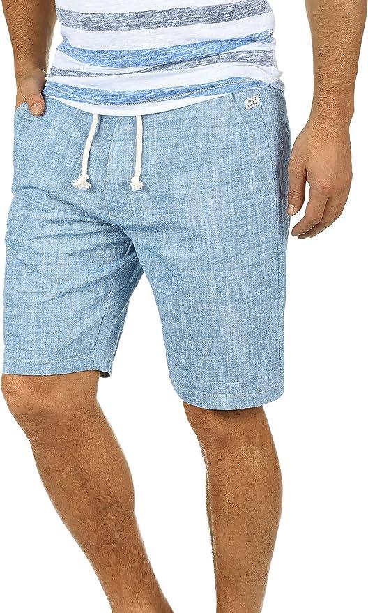 TALLA L. BLEND Bones - Pantalon corto para Hombre