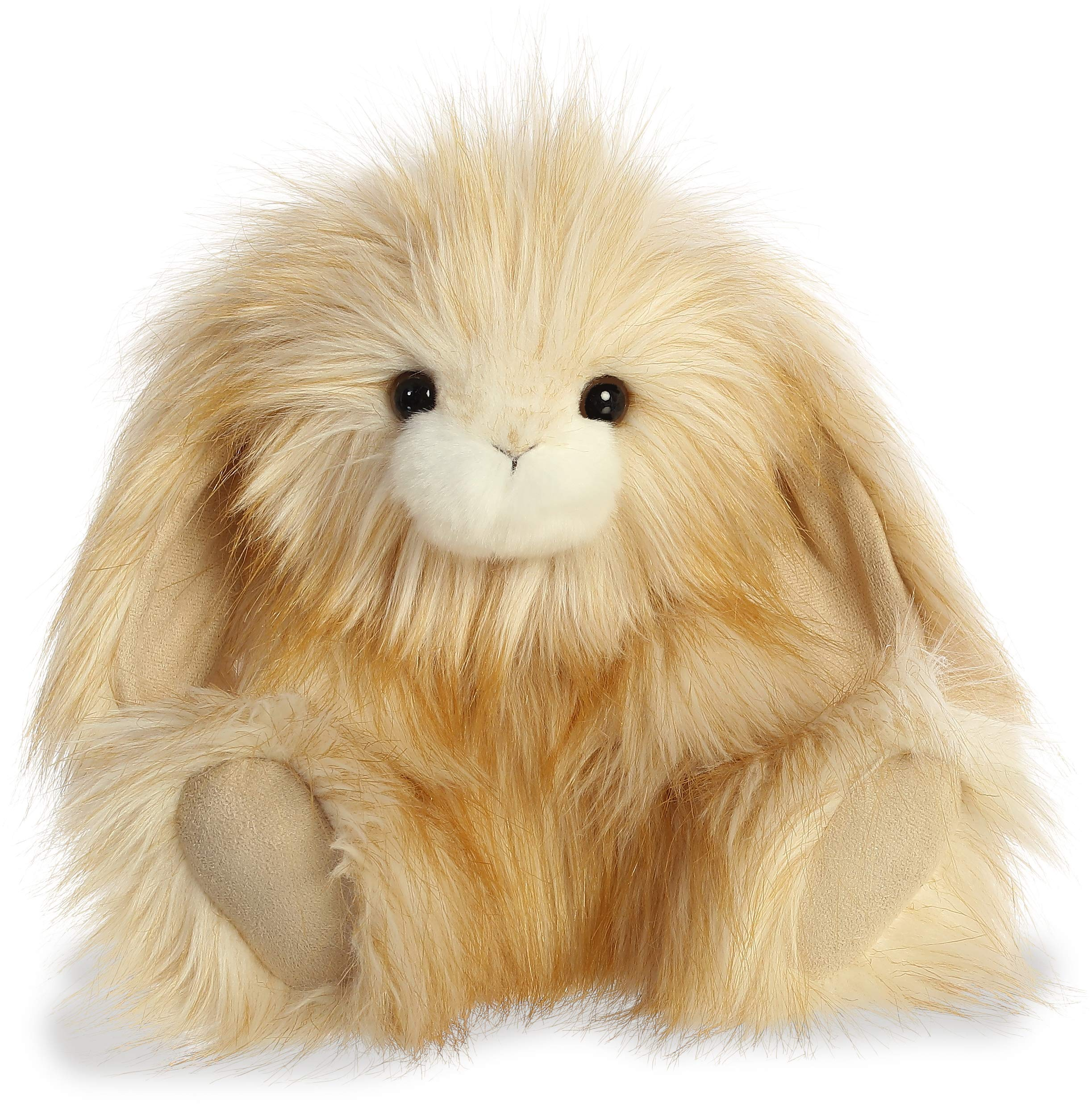 "Aurora - Luxe Boutique - 9"" Agnes Tan Bunny"