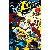 Legion of Super-Heroes (2019-) #8