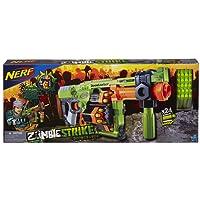 Nerf-B1532 Ner Zombie Doominator, (Hasbro B1532EU4)
