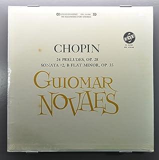 Chopin: 24 Preludes, Op. 28: Sonata #2, B Flat Minor