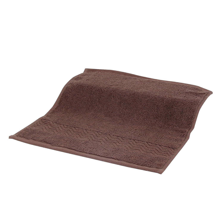 Schokoladenfarbig Topmail Handtuch Set 100/% Dicke Baumwolle 1 Badetuch und 2 Handt/ücher Weich Flauschig Absorbierend f/ür Baden Schwimmen Waschen Sauna Sch/önheitspflege