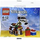 LEGO Kids Reindeer