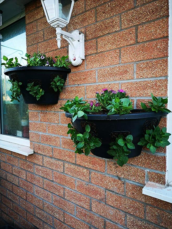 EASY FILL WALL PLANTER /& HANGING BASKET SPARES//ACCESSORIES//NEW WATER FOUNTAIN