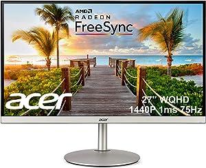 Acer CBL272U smiiprx 27