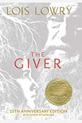 The Giver (Giver Quartet, Book 1) Kindle Edition
