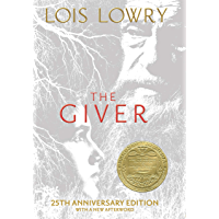The Giver (Giver Quartet, Book 1) book cover