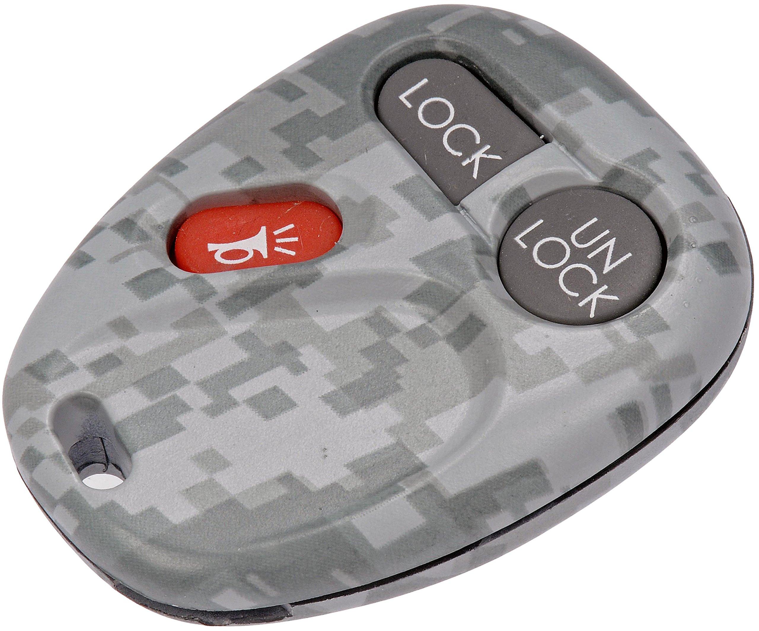 Dorman 13622GYC Keyless Remote Case