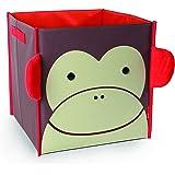 Skip Hop Zoo Large Storage Bin, Marshall Monkey