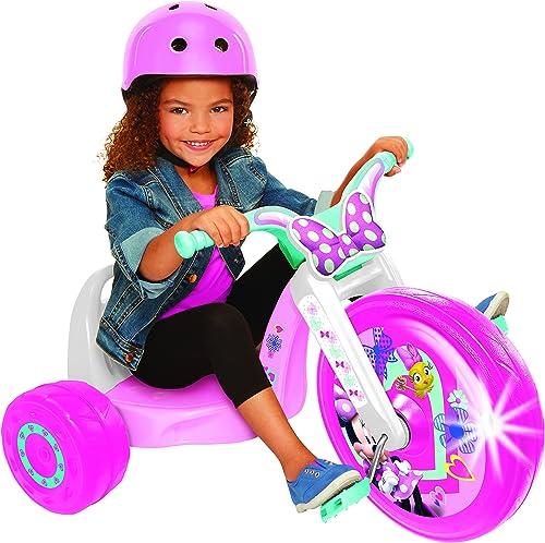"""Minnie 15"""" Fly Wheel Junior Cruiser"""