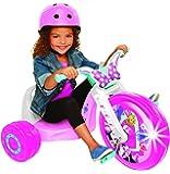 "Minnie 15"" Fly Wheel Junior Cruiser, 1 Ride-on, Ages 3-7, Pink/White, 20"" W x 22.5"" H x 32.83"" L"