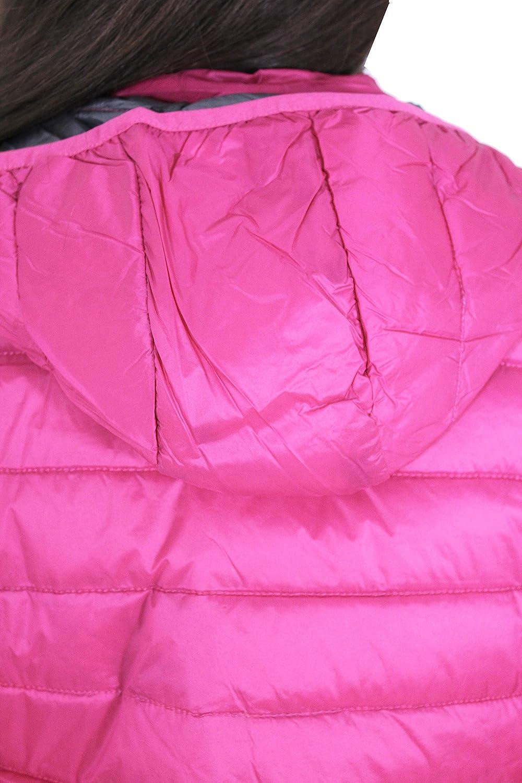 Accessoires Doudoune Et Rose Femme Waxx Vêtements a7qSn