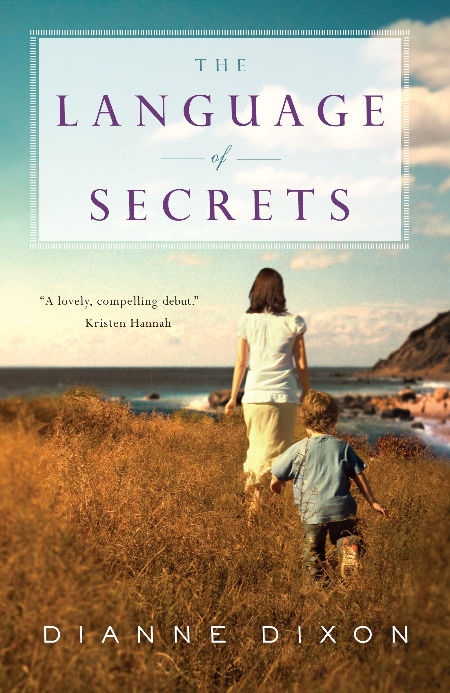 The Language of Secrets by Anchor