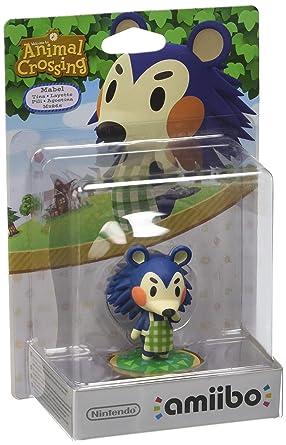 Nintendo - Figura Amiibo Pili (Mabel): not machine specific ...