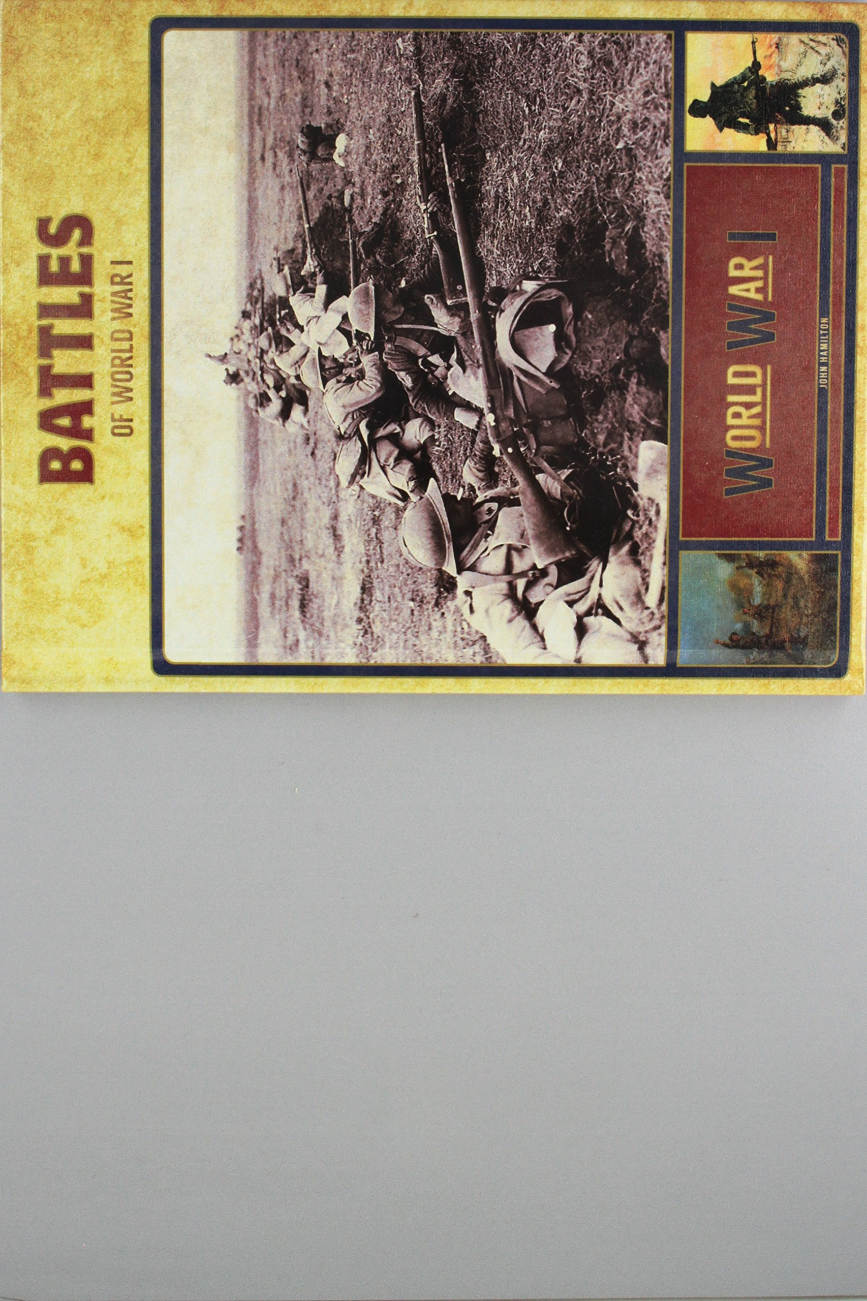 Battles of World War I pdf epub