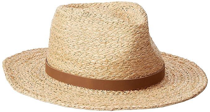 df28be8dc Tommy Bahama Men's Braid Raffia Safari Hat