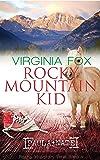 Rocky Mountain Kid (Rocky Mountain Serie - Band 4)