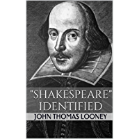 """Shakespeare"" identified"