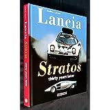 Lancia Stratos: Bk. N3003