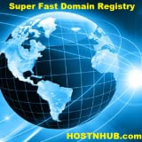 HOSTNHUB DOMAIN REGISTRY