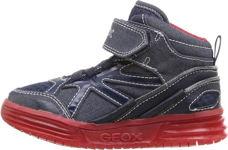 Geox Kids JR Argonatboy 7 Sneaker
