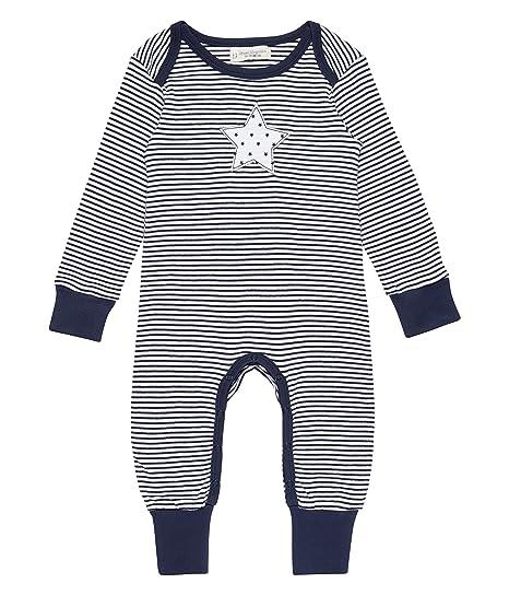 Sense Organics Baby-Jungen Sjors Babyhose Hose