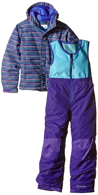 Columbia Kinder Schneeanzug Buga Set