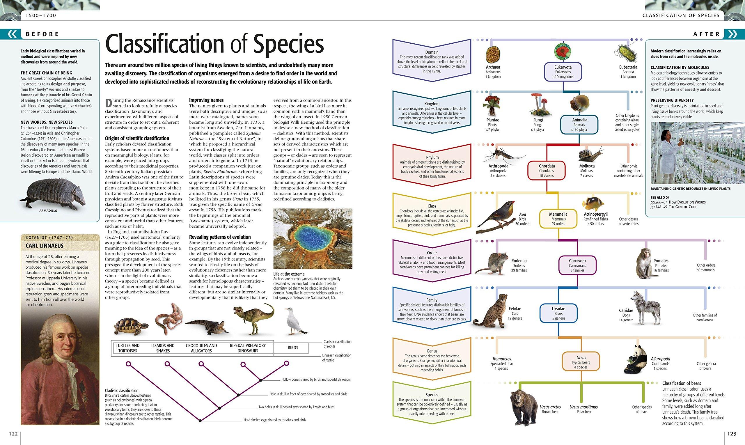 Science The Definitive Visual History Amazoncouk DK Adam Hart Davis 9780241240472 Books