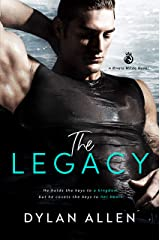 The Legacy Kindle Edition