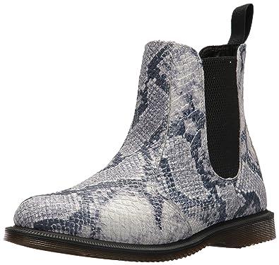 Women's Flora Snake Fashion Boot