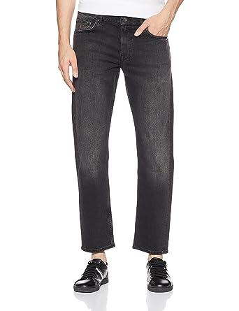 Gant Men's Straight Fit Jeans Men's Jeans at amazon