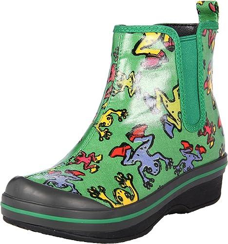 Vicki Vegan Rain Boot