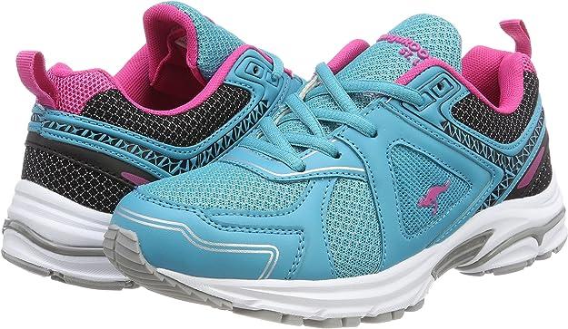 KangaROOS Kr-Run 5, Zapatillas Unisex Adulto: Amazon.es: Zapatos y complementos