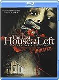 Last House On Left [Blu-ray]