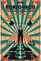 Rorschach (2020-) #4 Kindle Edition