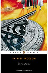 The Sundial (Penguin Classics) Kindle Edition