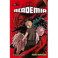 My Hero Academia nº 10 (Manga Shonen)