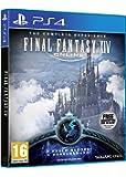 Final Fantasy XIV: Online (PS4)