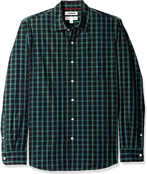 Jack Pyke Countryman - Camisa de Cuadros - Azul Marino - XL ...