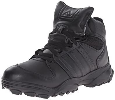 new style b70a1 cc81f adidas Performance Mens GSG-9.4 Tactical Boot,BlackBlackBlack,4